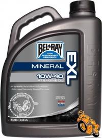 EXL Mineral 4T 10W40