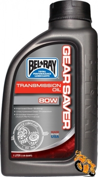 Gear Saver Transmission 80W