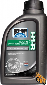 H1-R Racing Synthetic Ester 2T