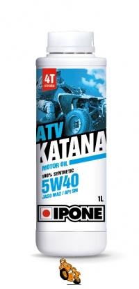 Katana ATV 5W40