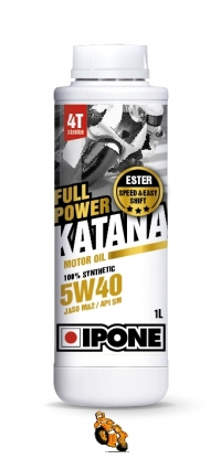 Full Power Katana 5W40