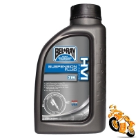 HVI Racing Suspension Fluid 3W