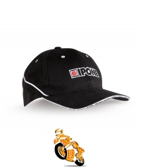 Paddock CAP