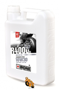 IPONE R 4000 RS 10W30