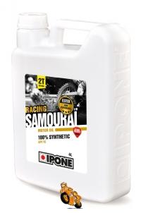 Samourai Racing 2T Erdbeere