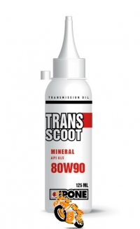 Transcoot 125ml