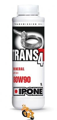 Trans4 80W-90