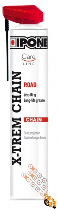 "IPONE CareLine Sonderposten ""ROAD CHAIN CARE"""