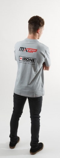IPONE MXGP Polo-Shirt, Männer