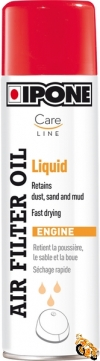 IPONE Air Filter Oil Liquide
