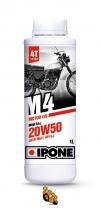 M4 20W50