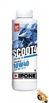 Scoot 4 10W40