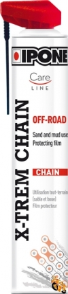 "IPONE CareLine Sonderposten ""OFF-ROAD CHAIN CARE"""