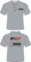 IPONE MXGP Polo-Shirt, Frauen