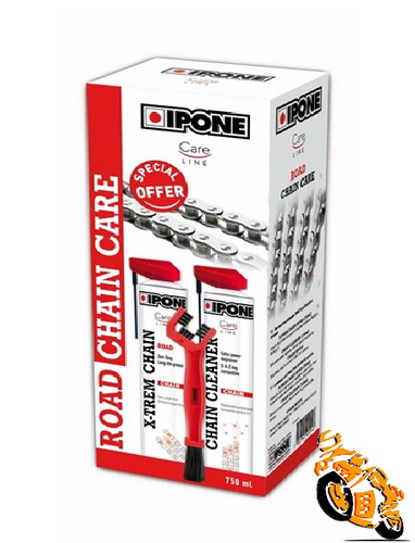 IPONE XTREM CHAIN Road